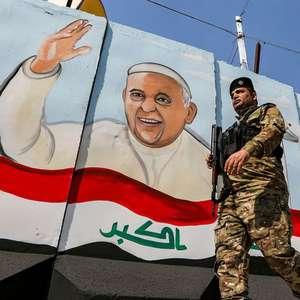 Por que a viagem do papa ao Iraque será um fato histórico