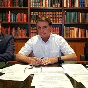 Bolsonaro diz que 'mafiosozinhos' lucraram com ...