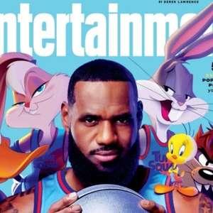 LeBron James compartilha primeiras imagens oficiais de ...