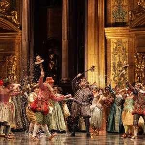 Teatro alla Scala vira foco de Covid em Milão com 50 casos