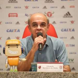Ex-presidentes do Flamengo divulgam carta em ...