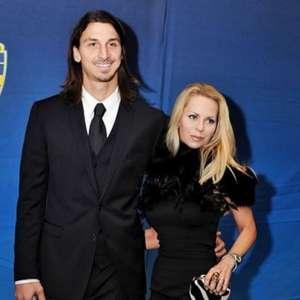 Parceira de Ibrahimovic conta como conheceu o atleta: ...