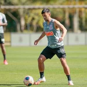 Corinthians confirma que Camacho testou positivo para ...