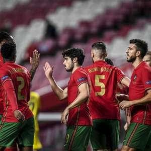 Federação Portuguesa muda local de jogo das ...