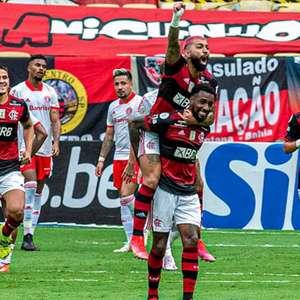 Flamengo acompanha definição sobre Eliminatórias, e ...