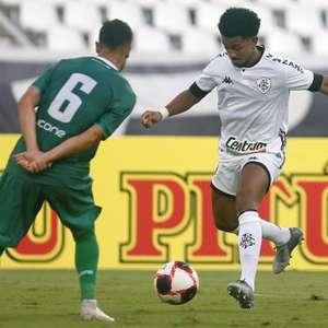 Ferj antecipa Botafogo x Resende, pelo Carioca, para o ...