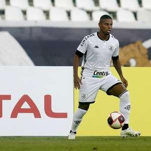 Botafogo tem pontos positivos na estreia de Chamusca, ...