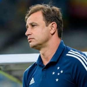 Felipe Conceição espera que haja evolução do Cruzeiro ...
