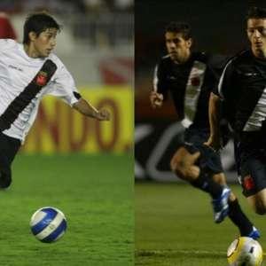 Conca 'cava' retorno ao futebol, Leandro Amaral cita ...