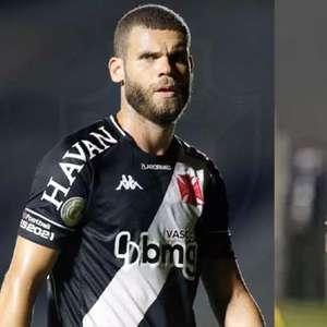 Emprestados pelo Madureira: Ygor Catatau se despede e ...