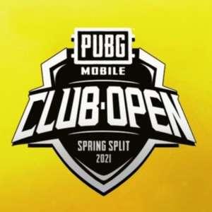 Finais do PUBG MOBILE Club Open 2021 começam nesta ...
