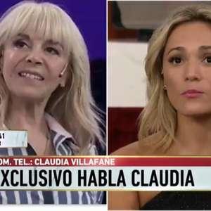 Ex-mulher e ex-namorada de Maradona têm discussão ao ...