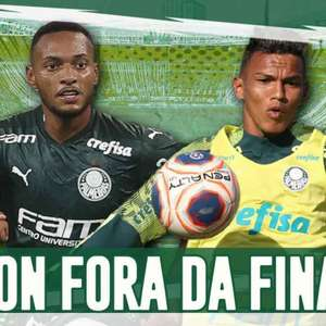 Boletim: Gabriel Veron é dúvida pra final da Copa; ...