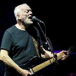 Documentário sobre os 75 anos de David Gilmour vai ao ar na tv paga