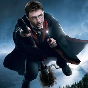 CEO da Warner alimenta rumor sobre volta de Harry Potter
