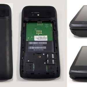 Positivo L200 é maquininha de cartão que parece celular