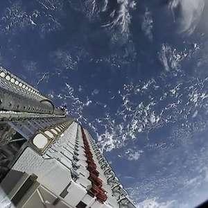 SpaceX quer levar 400 satélites Starlink ao espaço de ...
