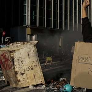 Brasil é 'racista' e parece executar 'indesejados' com ...