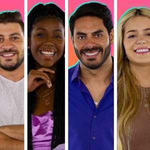 'BBB 21': Rodolffo é o novo líder e reality show terá ...