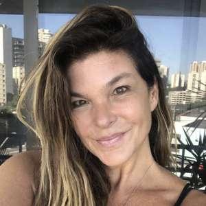 Cristiana Oliveira faz tatuagem homenageando novela ...