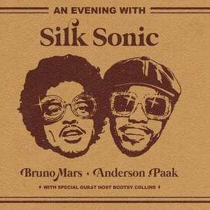 Bruno Mars e Anderson .Paak lançam a primeira música da ...
