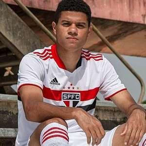 Gabriel Sara espera repetir no clássico com Santos ...