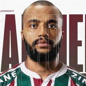 Fluminense acerta chegada de Samuel Xavier, Wellington e ...
