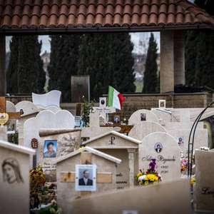 Itália tem maior número de óbitos em um ano desde ...