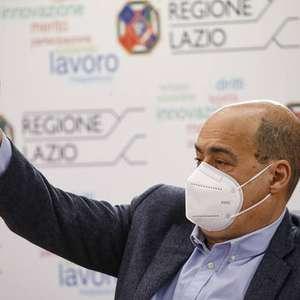 Líder de maior sigla da centro-esquerda italiana ...