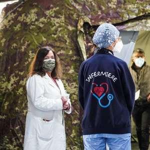 Itália ultrapassa 3 milhões de casos de coronavírus