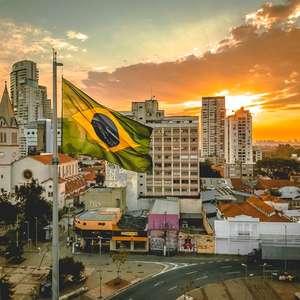 Empresas estrangeiras apostam em expansão para o Brasil