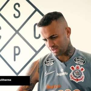 PVC, sobre Luan, do Corinthians: 'Ele largou um pouco da concentração'
