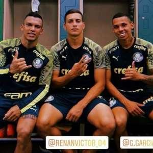 Hotel da base: Palmeiras planeja novo alojamento para ...