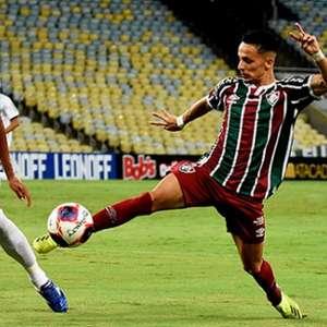 Gabriel Teixeira, André... o que fica de positivo na ...