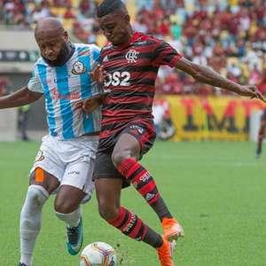 Macaé x Flamengo: prováveis times, desfalques, onde ...