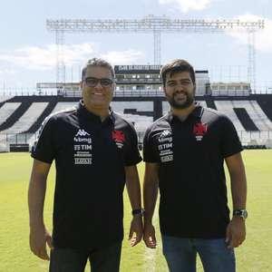 Novidades na Colina: Vasco divulga mudanças no futebol e ...