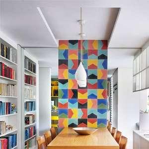 Azulejo Retrô: +56 Ideias para Transformar Sua Decoração