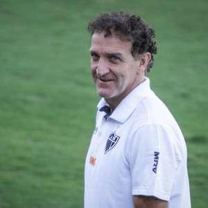 Atlético-MG acerta retorno de Cuca por duas temporadas
