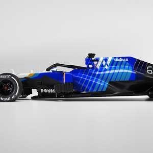 Novo CEO da Williams mira volta ao topo da F1 em longo ...