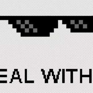 Deal With It: meme é vendido por US$ 22 mil como ativo ...