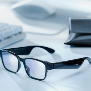 Óculos inteligentes Razer Anzu servem como fone de ouvido
