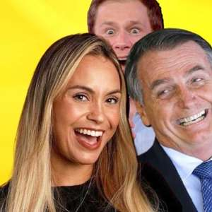 Sarah transforma Bolsonaro em seu grande 'inimigo' no BBB21