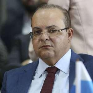 Governador anuncia abertura de 48 leitos de enfermaria no DF