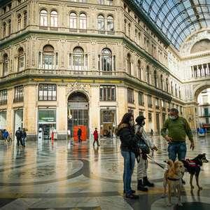 Novo decreto com regras anti-Covid entra em vigor na Itália