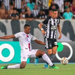 Botafogo x Resende: prováveis times, onde assistir, desfalques e palpites
