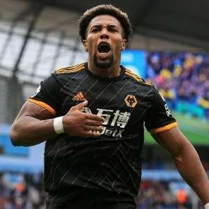 Wolverhampton está aberto a negociar Adama Traoré na ...