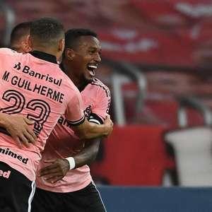 Time principal do Inter pode estrear contra o Novo Hamburgo