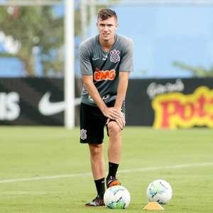 Corinthians registra mais 4 atletas contaminados com covid