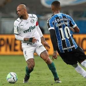 Palmeiras x Grêmio: onde assistir, arbitragem e ...