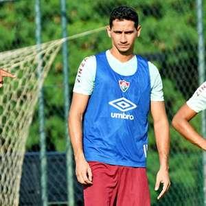 Após menor média de minutos na carreira, Ganso ganha chance por recuperação no Fluminense